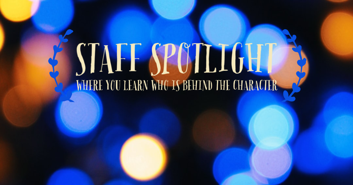 Staff Spotlight - If life gives you Lemons